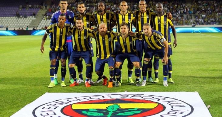 Yeni Fenerbahçe, Şampiyonlar Ligi yolunda avantaj peşinde