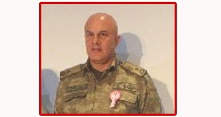 Silahlı saldırıya uğrayan Malazgirt Garnizon Komutanı hayatını kaybetti
