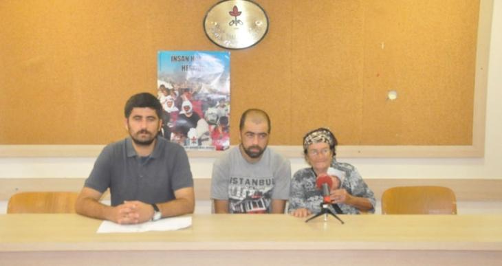İHD'den zabıta terörüne tepki: Delillere rağmen ceza yok