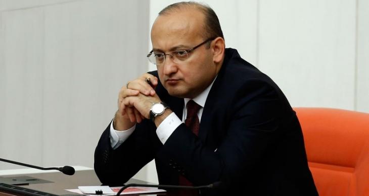 Akdoğan'a göre HDP bir proje, Domabahçe mutabakatı diye bir şey yok...