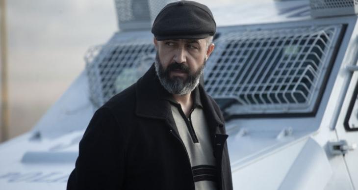 Emin Alper'in yeni filmi Abluka Venedik'te yarışıyor