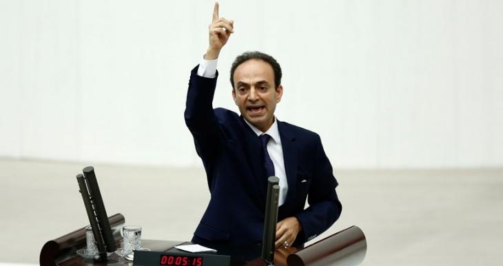Baydemir: Meclis evet derse savaş 48 saatte durur