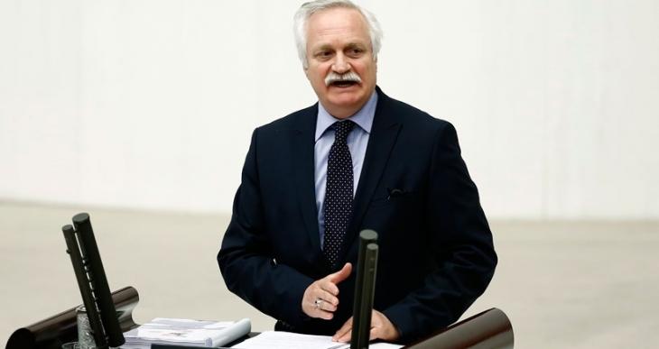 CHP: Sorun Meclis çatısı altında çözülsün