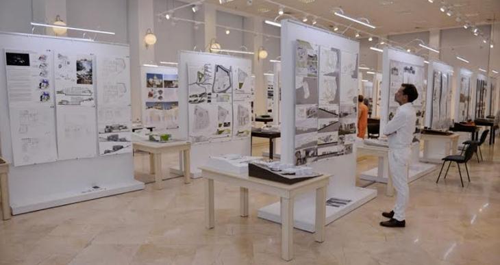 Cemevleri mimarisi proje yarışması sonuçlandı