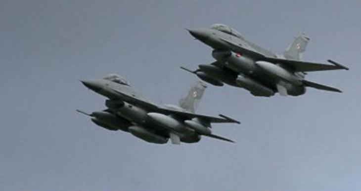 ABD'nin Almanya'daki Hava Filosu'nu İncirlik'e kaydıracağı iddia edildi
