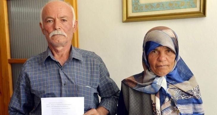 Dedelerinin suç duyurusunda bulunduğu 2 kızkardeş korumaya alındı