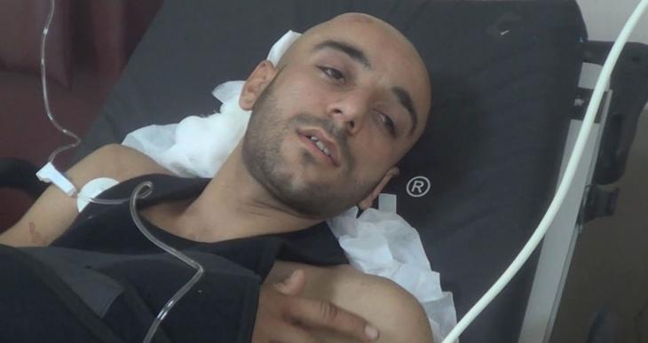 Diyarbakır'da emniyette levyeli  işkence