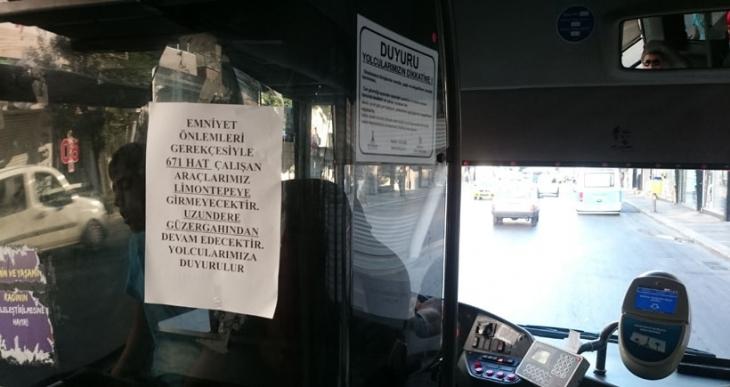 İzmir Büyükşehir'in ayrımcı uygulamasına suç duyurusu