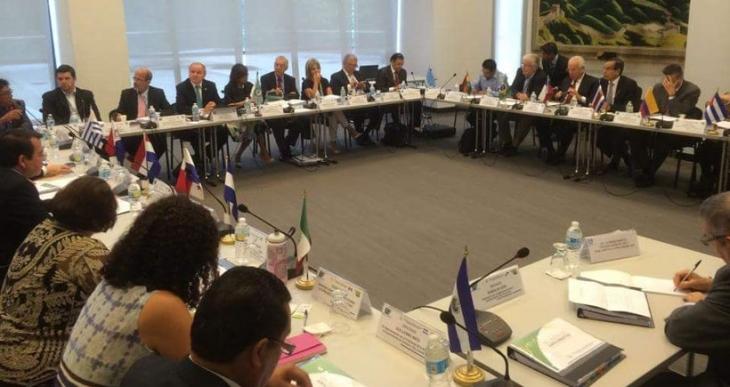 Latin Amerika Parlamentosu, Ermeni Soykırımı tasarısını kabul etti