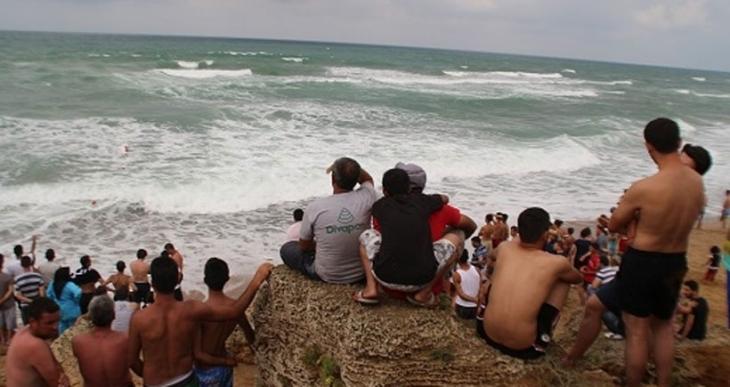 Şile'de 4 kişi boğuldu, 1 kişi denizde kayıp
