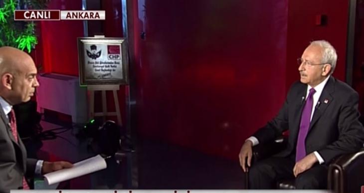 Kılıçdaroğlu: Davutoğlu koalisyon kurmak istiyor, Erdoğan izin vermiyor