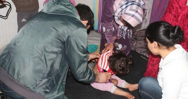 Mültecileri ilaç sorunu hala çözülmedi: Yaşamları bürokrasi çarklarında tükeniyor
