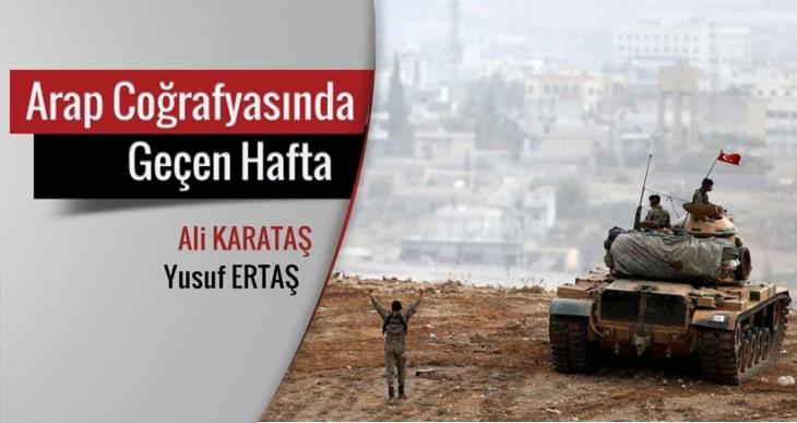 Türkiye IŞİD bahanesi ile  Kürtlere saldırıyor