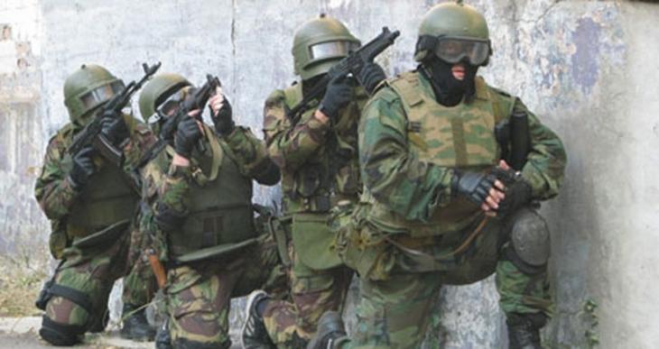 Rusya'da IŞİD operasyonu: 8 ölü