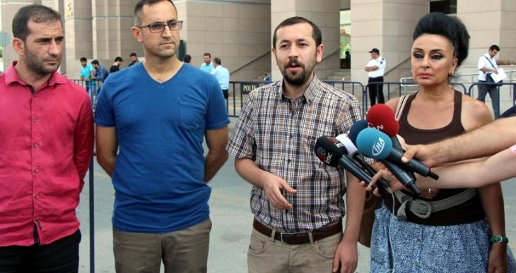HDP'ye oy verenlere 'şerefsiz' diyen Bahçeli hakkında suç duyurusu yapıldı