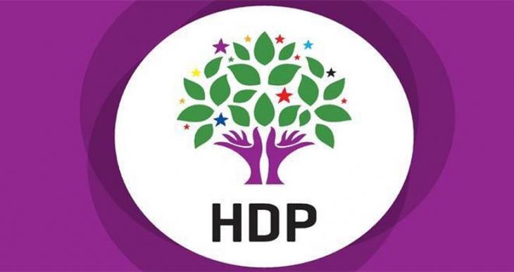 HDP'den MHP'ye tepki: Hakareti bırakın, siyaset yapın