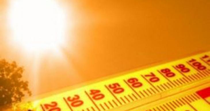 Mersin'de aşırı sıcaklardan dolayı 3 gün tatil