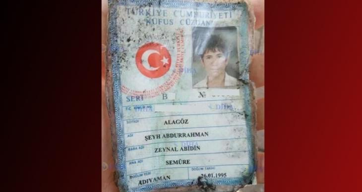 Ailesi sahip çıkmadı Suruç bombacısı Kimsesizler Mezarlığı'na defnedildi