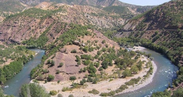 Dersim'de 'köyleri boşaltın' baskısı