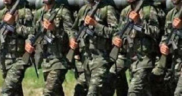 HDP'den vicdani ret hakkı için  kanun teklifi