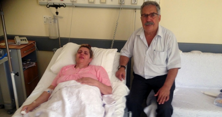 Doktora 'yanlış operasyon' suçlaması