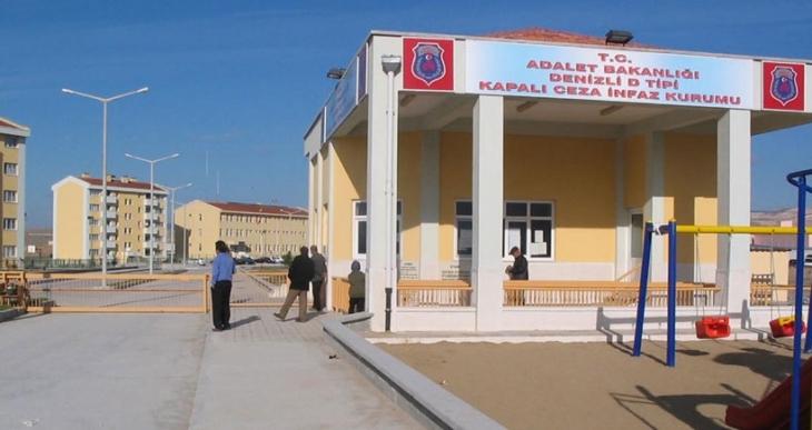 CHP'li vekillerden Denizli cezaevinde inceleme