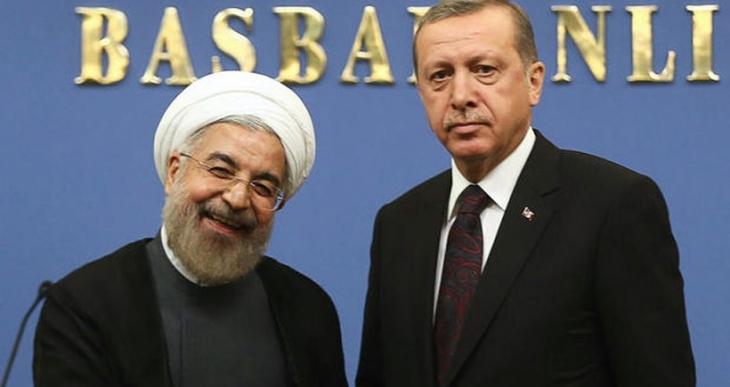 İran'dan Türkiye'ye çağrı: IŞİD'e karşı birlikte savaşalım