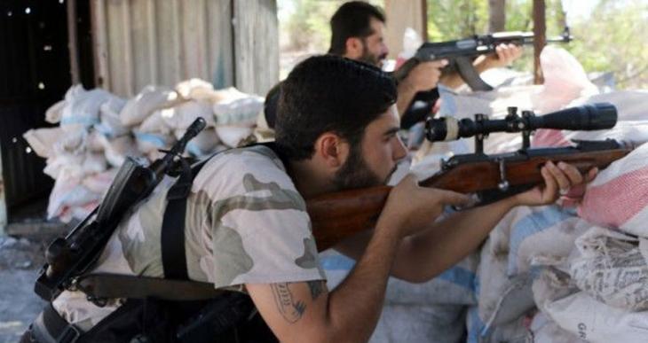 30.Bölük Nusra ile savaşmak istemiyor