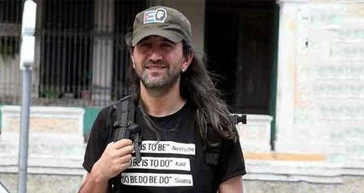 TGC, Nuh Köklü'nün fotoğrafını Basın Müzesi'ndeki Öldürülen Gazeteciler Galerisi'ne asacak