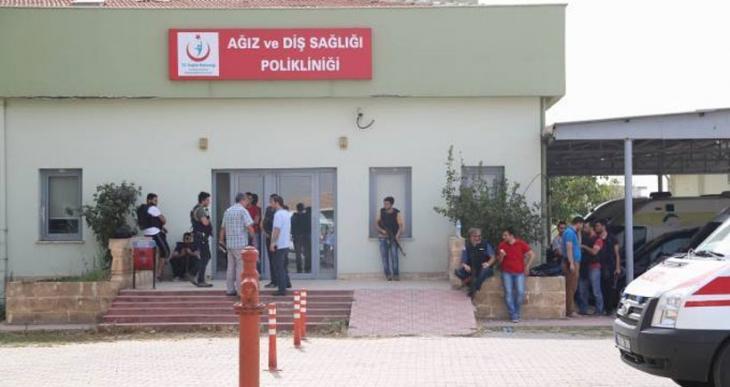 'Polis Silopi'de yaralılara müdahale edilmesine izin vermiyor'