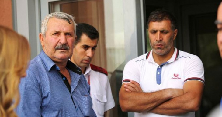 Katledilen Kamuran Bilin'in babası: Oğlumu keskin nişancılar vurdu