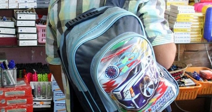 Tüketici Hakları Derneği: Okul ürünlerinde zararlı madde var