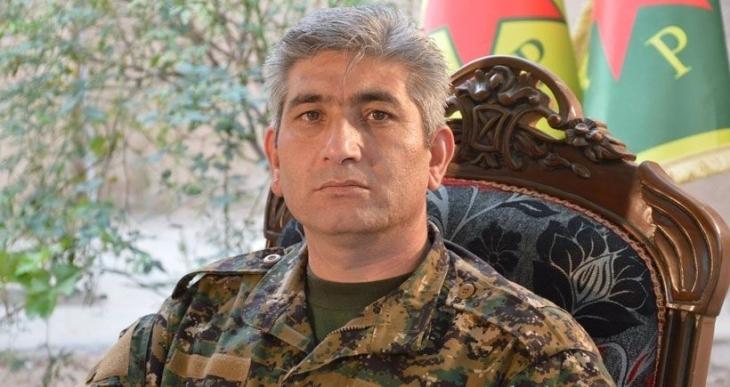 YPG: Uluslararası Af Örgütü'nün iddiaları gerçek dışı
