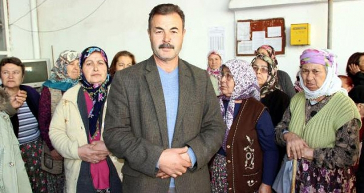 Danıştay, Aydın'da jeotermal için acele kamulaştırma kararını durdurdu