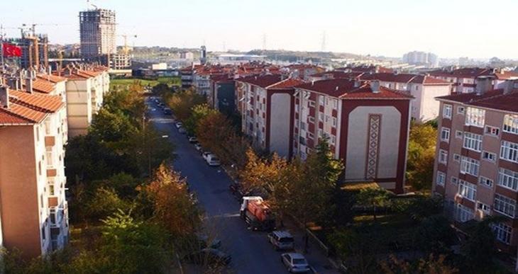 Danıştay Sultangazi'deki 'risli alan' kararını durdurdu