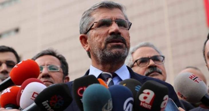 Uluslararası İnsan Hakları Hareketi, Elçi'nin öldürülmesini kınadı