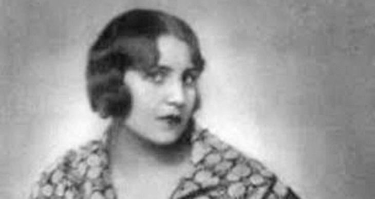 Türkiye'nin  ilk kadın  illüstratörü: Sabiha Rüştü