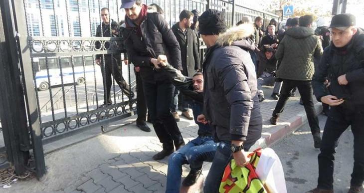 Hasan Ferit Gedik davası 29 Şubat'a ertelendi