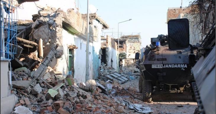 HDP'li Uca, Başbakana 'Sur'da kentsel dönüşüm' iddiasını sordu
