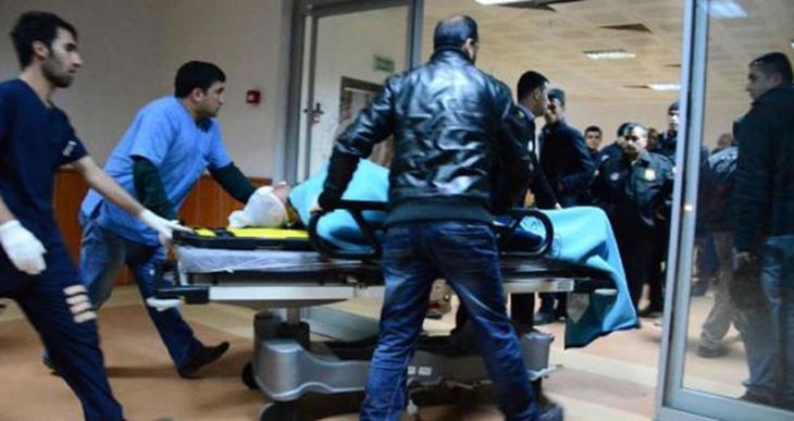 Operasyona çıkan askerler mayına bastı 1 asker hayatını kaybetti 9 yaralı