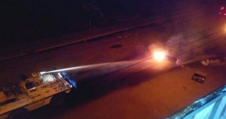 Tarsus'ta 3 kişi YDG-H üyesi oldukları iddiasıyla tutuklandı