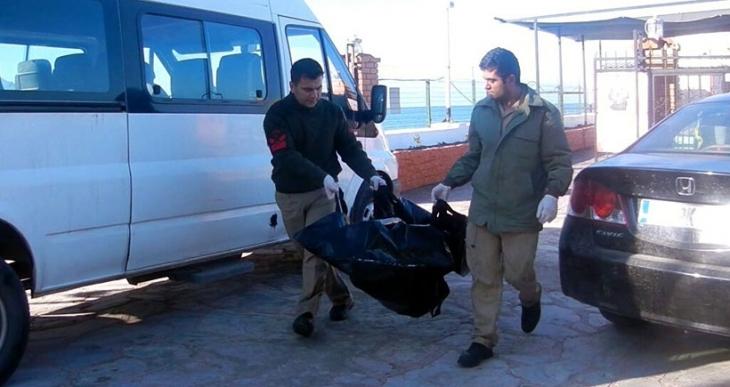 Mülteci faciası: 20 ölü