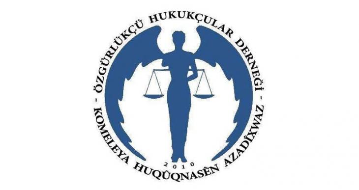 ÖHD Ankara Şube: Hukukçular yasaklara karşı ses çıkarmalı