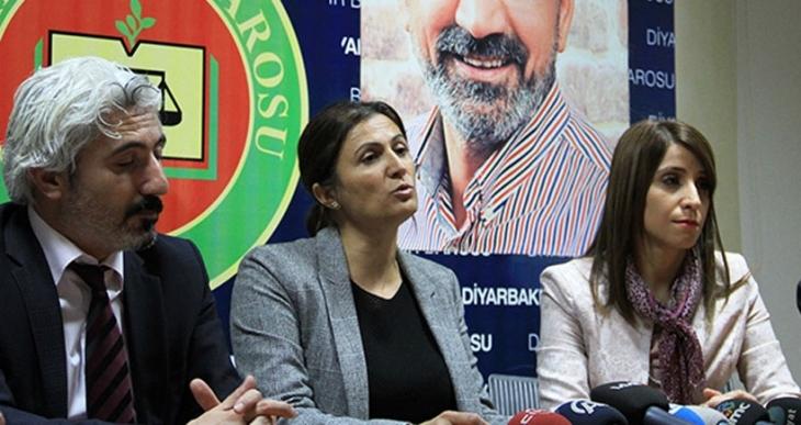 Türkan Elçi: Eşimi hedef gösteren herkesten şikâyetçiyim