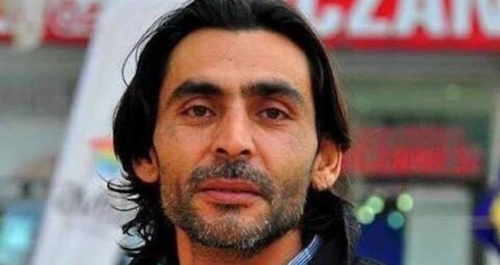 Suriyeli belgeselci Antep'te sokak ortasında öldürüldü