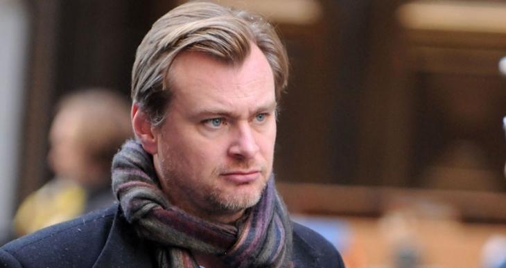 Christopher  Nolan'ın yeni filmi  2. Dünya Savaşı  hakkında