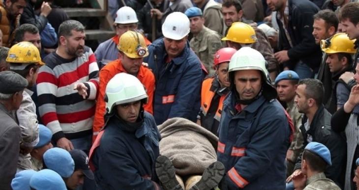 Somalı madencilerin hakları gasbedildi, sendikacı 'vicdanım rahat' dedi
