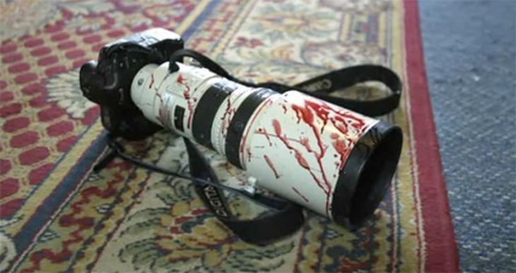 69 gazeteci görevi başında öldürüldü