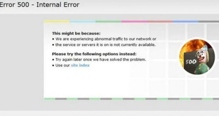 İngiliz yayın kuruluşu BBC'ye siber saldırı
