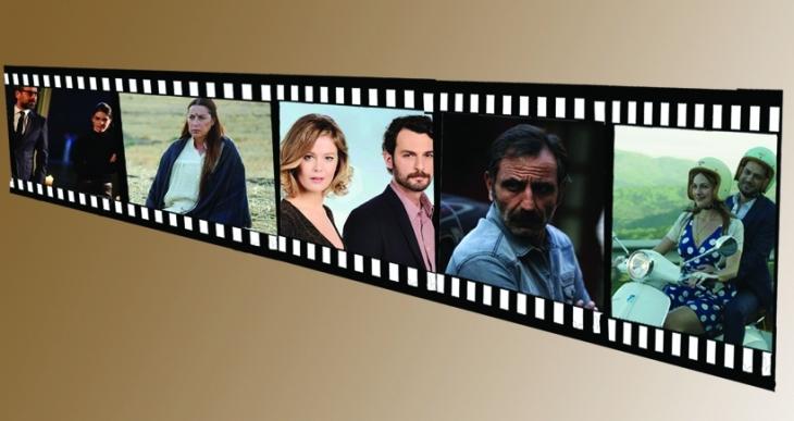 Ocak ayında 5 yeni dizi başlıyor